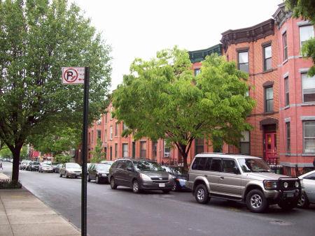 Churches Of My Brooklyn Childhood